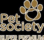 Shampoo para Filhotes e Pele Sensível - Pet Society