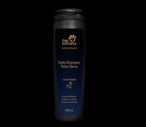 Shampoo Pelos Claros<br>Super Premium