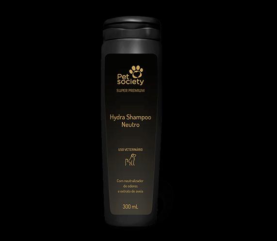 Shampoo Neutro <br>Super Premium